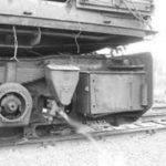 Кварцевый песок для локомотивов