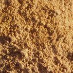 Фракции песка