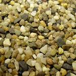 Крупный кварцевый песок