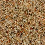Песок крупной фракции