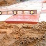 Песок для тротуарной плитки