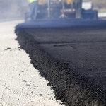 Песок для автомобильных дорог