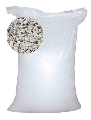 Щебень известняковый фракции 20-40 мм