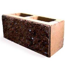 Облицовочные керамзитобетонные блоки